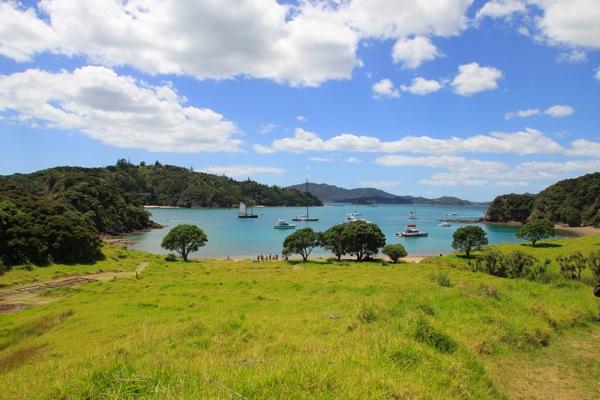 Moturua Island Bay of Islands 3