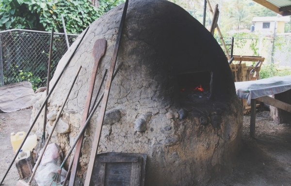 Clay Oven, Tobago
