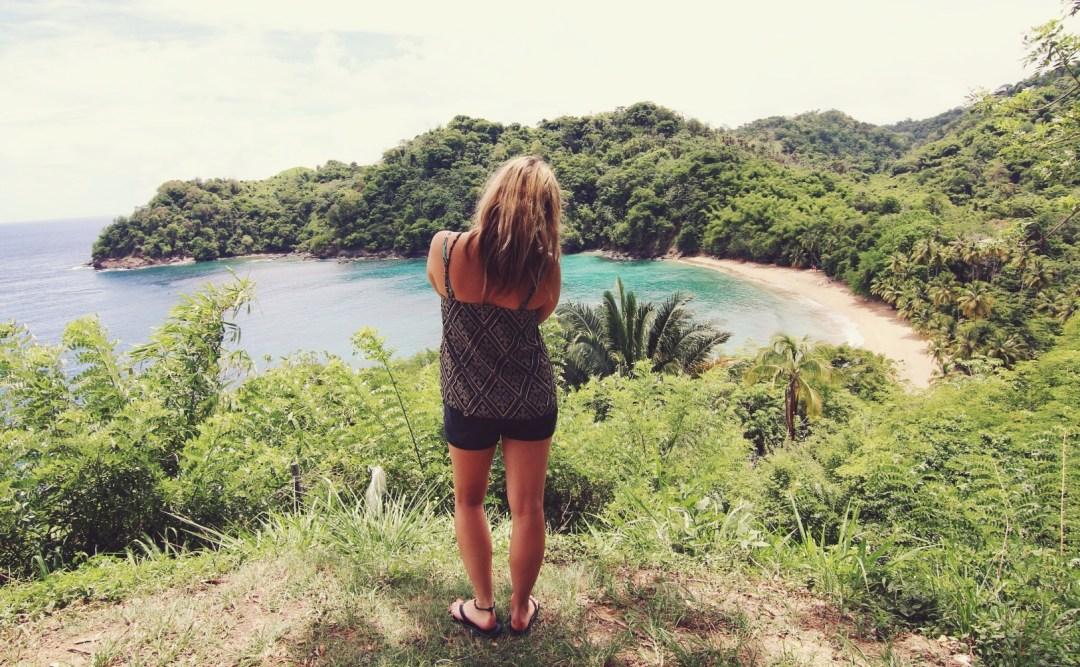 Englishman's Bay, Tobago