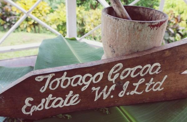 Tobago Cocoa Estate