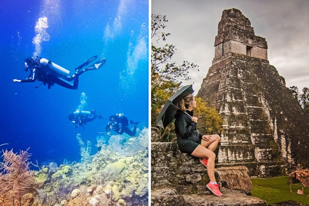 BelizeGuat