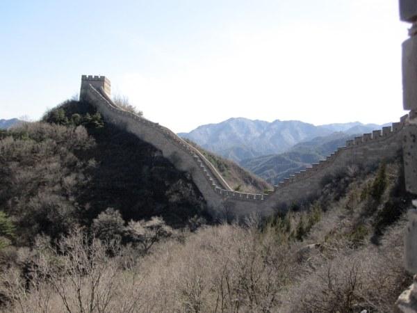 Badaling Great Wall 3