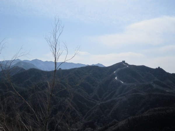 Badaling Great Wall Extend