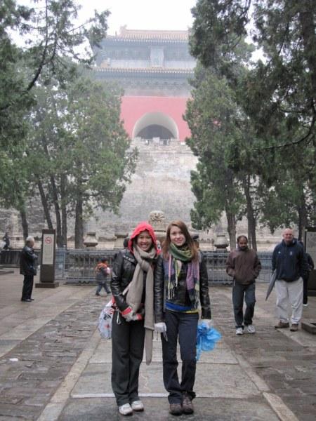 Ming Tombs 1