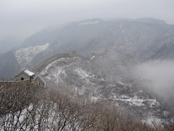 Mutianyu Great Wall West 1