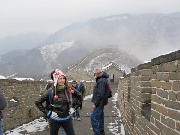 Mutianyu Great Wall West
