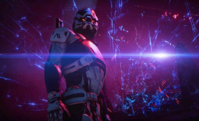 Mass Effect Andromeda 2 Hey Poor Player
