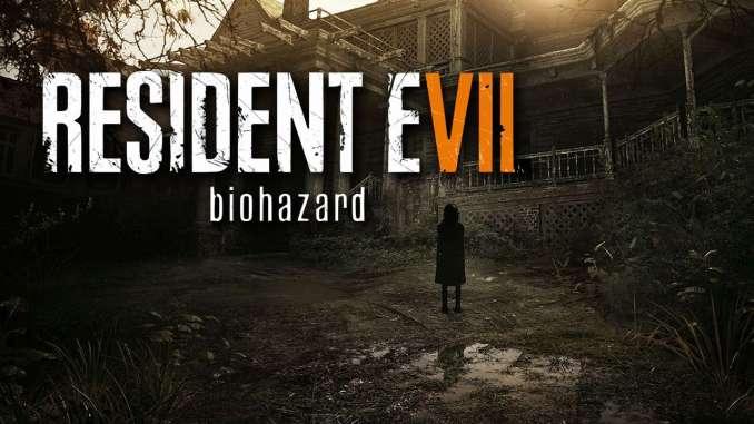 Image result for resident evil 7 biohazard