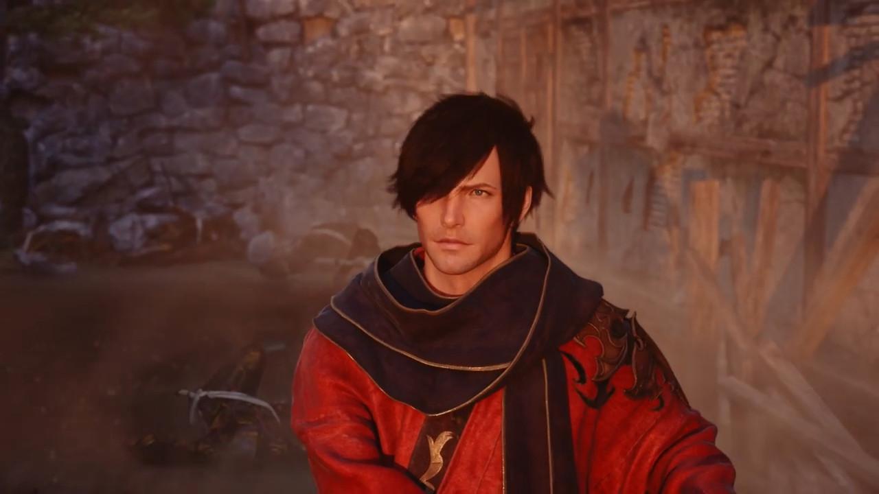 Final Fantasy XIV Stormblood Trailer Thoughts