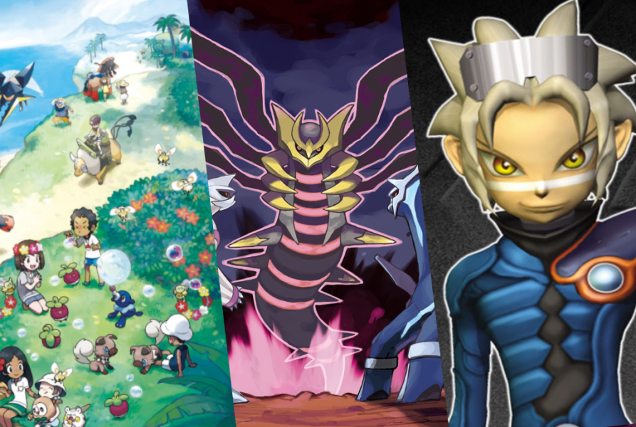 6 Pokemon Games that Should Come to the Switch   Hey Poor Player pokemon
