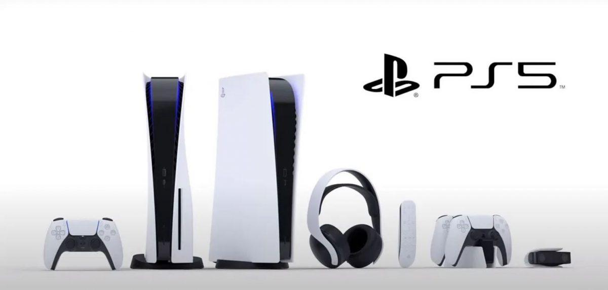 Gambar lengkap tanggal rilis PlayStation 5
