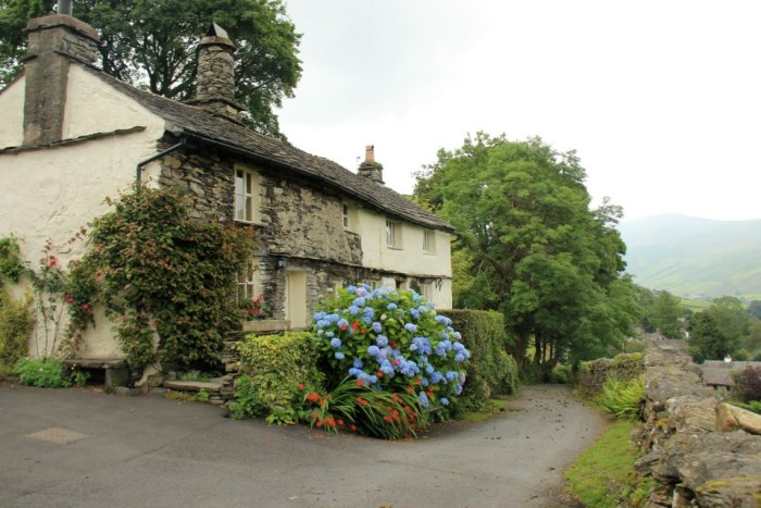 HeyRashmi Best Weekend Breaks UK - Lake District Cottages