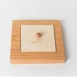 Montessori puzzle toy