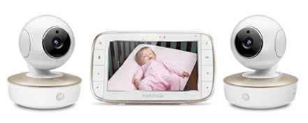 night weaning a toddler camera