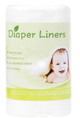 cloth diapers biodegradable liner