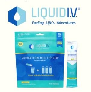 Liquid IV Discount Code