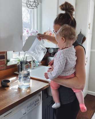 what is the best water filter pitcher clearly filtered water bottle review