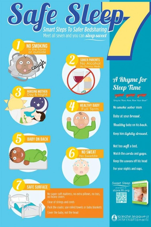 how to get more sleep as a new mom without sleep training