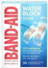 summer diaper bag bandaid
