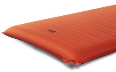 No crib camping pad