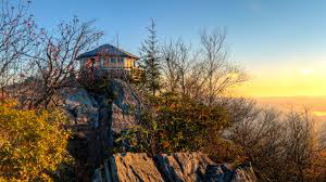 historic-mt-cammerer-fire-tower-cosby