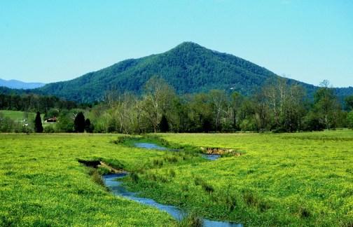 Scenic Wears Valley