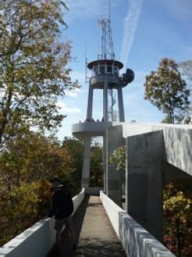 look-rock-oberservation-tower-heysmokies