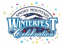 Smoky Mountain Winterfest 2016 Logo