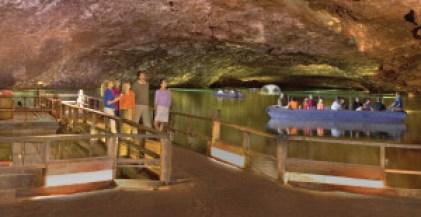 The Lost Sea America's Largest Underground Lake