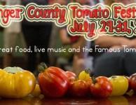 Grainger County Tomato Festival