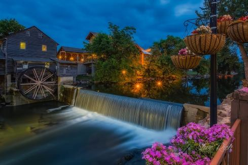 The Old Mill 13th Annual Heritage Day