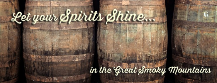 Smoky Mountain Mooshine and Distilleries