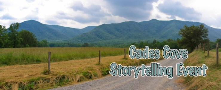 Cades Cove stortytelling