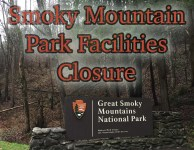 Smoky Mountain Park Closure update.