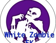Catawba Brewery White Zombie 5K.