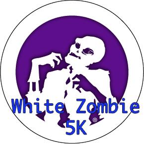 Catawba Brewery White Zombie 5K.