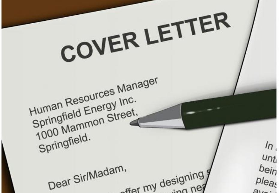 how to write a successful cover letter heysuccess