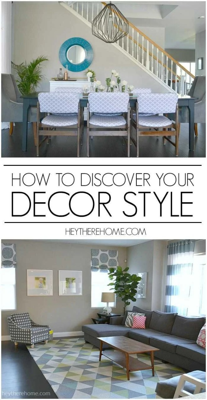 How to find your decorating style - How To Find Your Decorating Style Snazzy Little Things