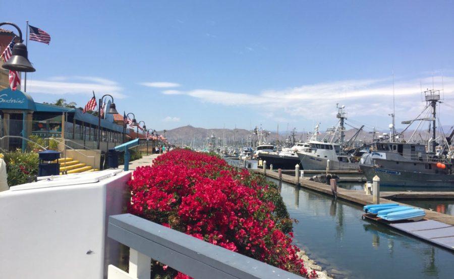 Harbor Walk, Ventura, CA