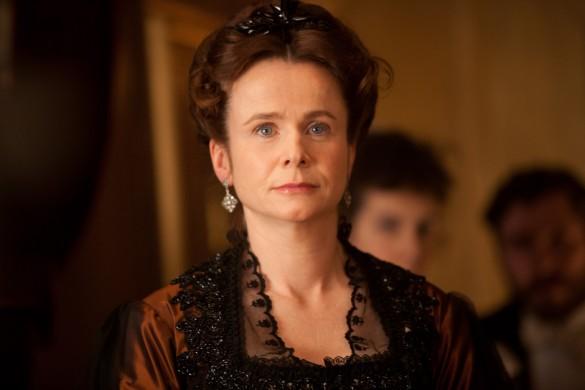 Emily Watson in Anna Karenina