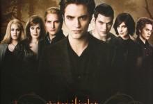 Twilight Cast Poster