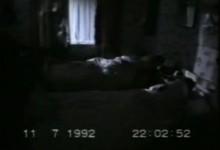 ghostwatch uni film