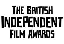 British Independant Film Awards Logo