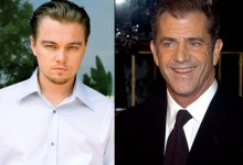 Dicaprio & Gibson