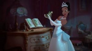 Princess and the Frog2