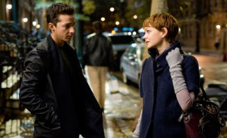 Wall Street 2: Shia LaBeouf & Carrie Mulligan