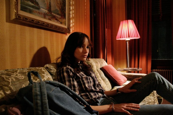 The House of the Devil - Jocelin Donahue 2