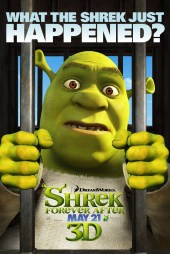 Shrek Forever After - Shrek