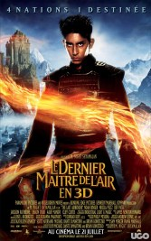 The Last Airbender - French Poster