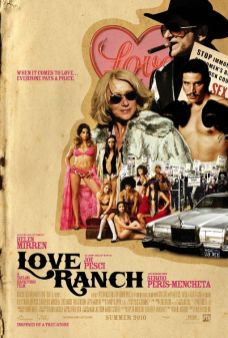 Love Ranch poster 1